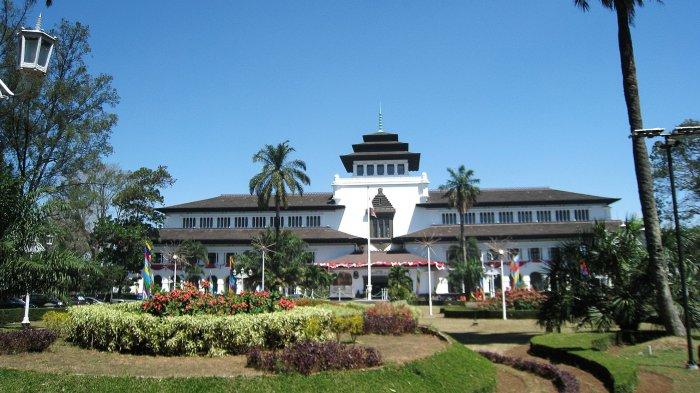 Suhu Dingin di Bandung, Terendah Mencapai 11,2 Derajat Celcius