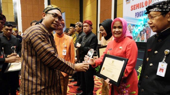 Kota Magelang Juara I Indeks Daya Saing Daerah Tingkat Jateng 2019