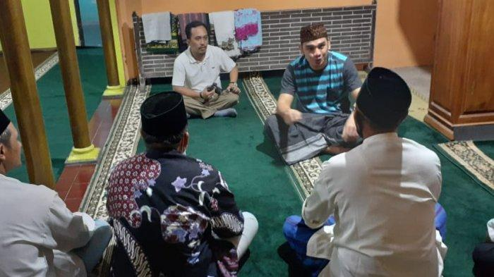 Jagongan Kalurahan, Obrolan KPH Yudanegara-Warga Pun Cair, Ide dan Gagasan dari Masyarakat Mengalir