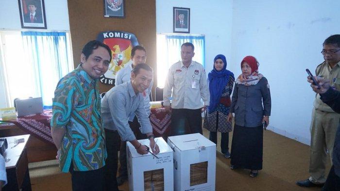 KPU Bantul Mulai Lakukan Proses Pemutakhiran Data Pemilih