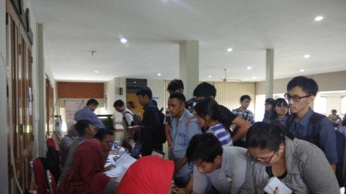 KPU DIY Dorong Mahasiswa Rantau yang Ingin Mencoblos di DIY Untuk Segera Mengurus Formulir A5