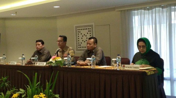 KPU DIY Gelar Evaluasi Sosialisasi Pemilu 2019