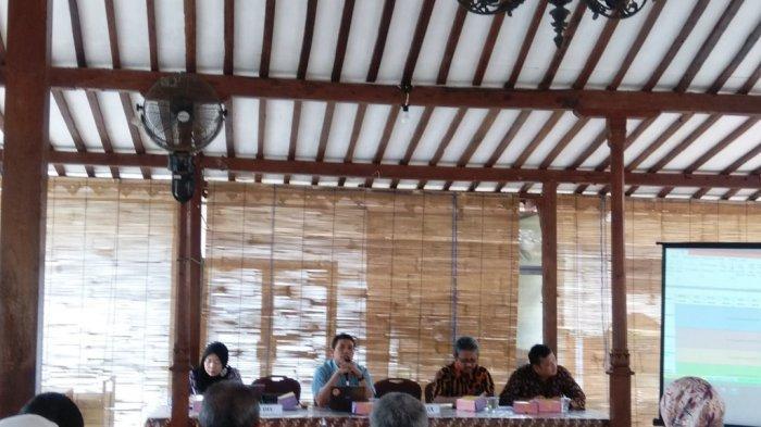 KPU DIY Sosialisasikan Regulasi Iklan Kampanye Media Massa dan Kampanye Rapat Umum