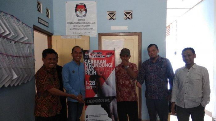 KPU DIY Minta Masyarakat Cek  Daftar Pemilih Tetap Pemilu 2019