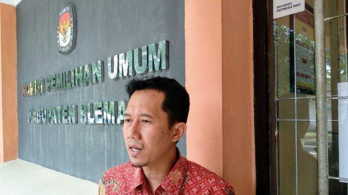 KPU Sleman Syaratkan PPK Pilkada 2020 Bebas dari Afiliasi Politik