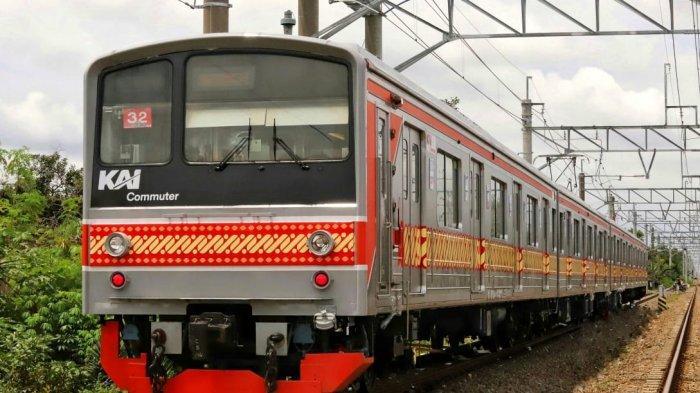 Antisipasi Lonjakan Penumpang Pada Libur Akhir Pekan, KAI Commuter Tambah Perjalanan KRL