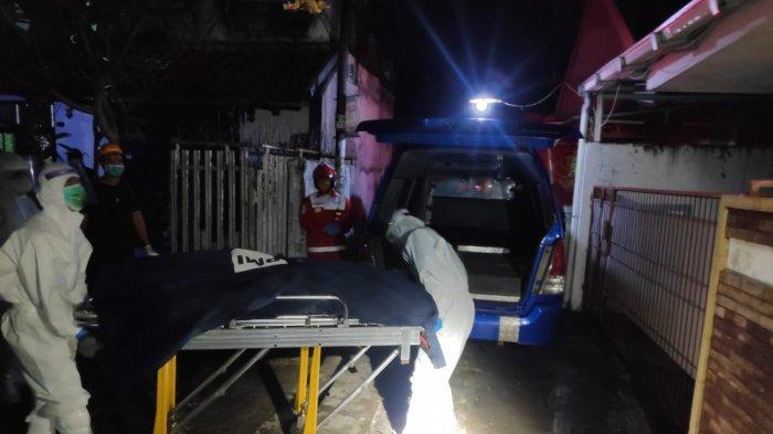 Mahasiswi Yogyakarta Tewas Membusuk Di Dalam Kos