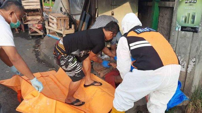 Kronologi Penemuan Mayat Bocah Bercelana Seragam SD di Tasikmalaya, Mulut Korban Berbusa Bau Alkohol
