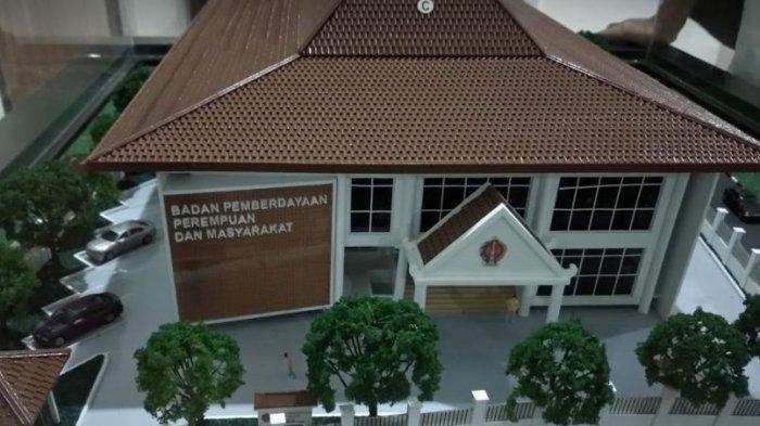 KRONOLOGI Penularan Covid-19 Antar PNS di Lingkungan Pemprov Daerah Istimewa Yogyakarta