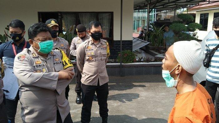 Kronologi Sopir Angkot Tipu Luar Dalam Belasan Wanita di Cimahi, Ngaku Staf HRD Perusahaan Susu