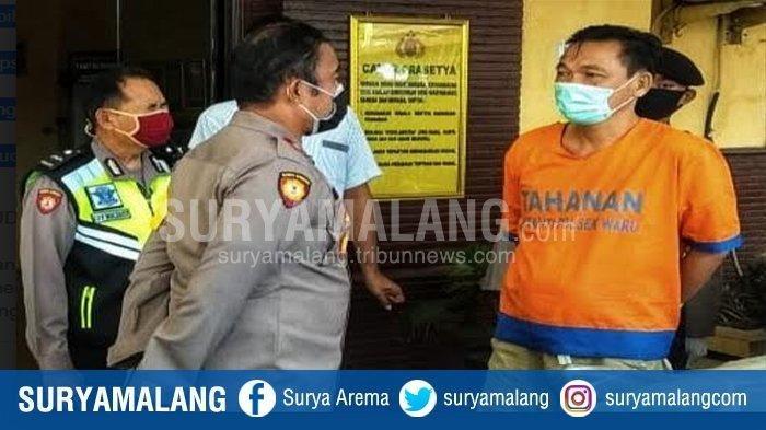 Kronologi Suami di Sidoarjo Bunuh Istri Gara-gara Tak Mau Masak Menu Sahur, Korban Ditusuk di Leher