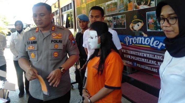 Kronologis Gadis di Bawah Umur Asal Lumajang jadi LC dan PSK di Tempat Karaoke di Malang