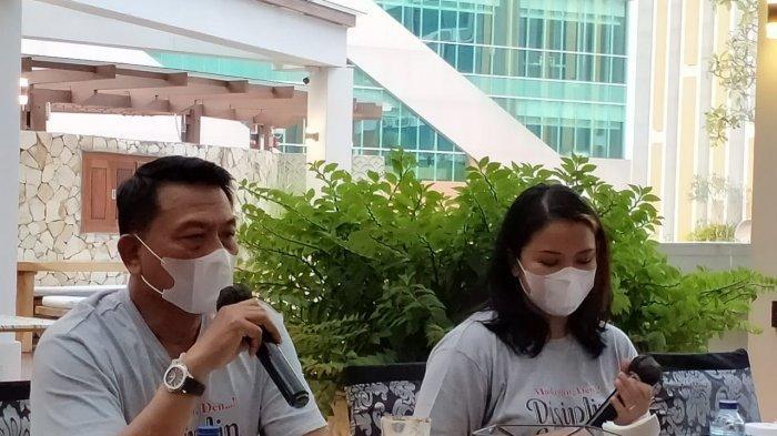 Moeldoko Sebut Disiplin Protokol Kesehatan Itu Vaksin Ampuh