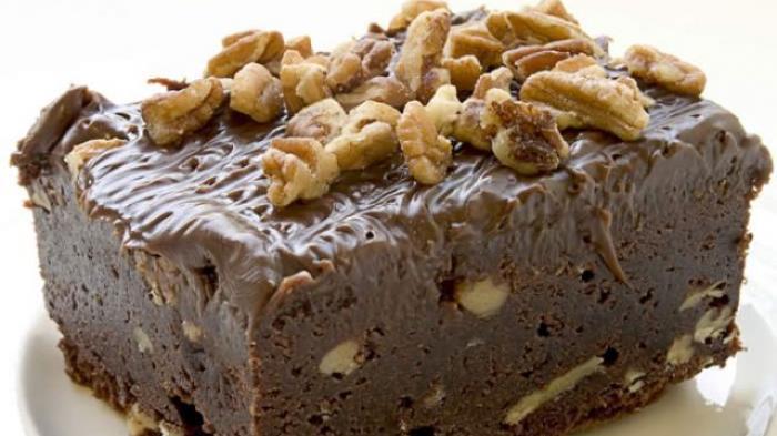 Resep Mudah Brownies Kurma, Cocok Kamu Jadikan Kue Lebaran
