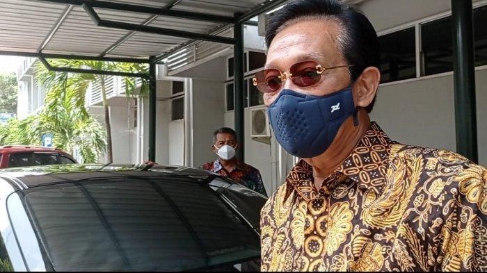 Sultan HB X Enggan Komentari Polemik Trase Tol Yogyakarta-Bandara YIA di Desa Mlangi