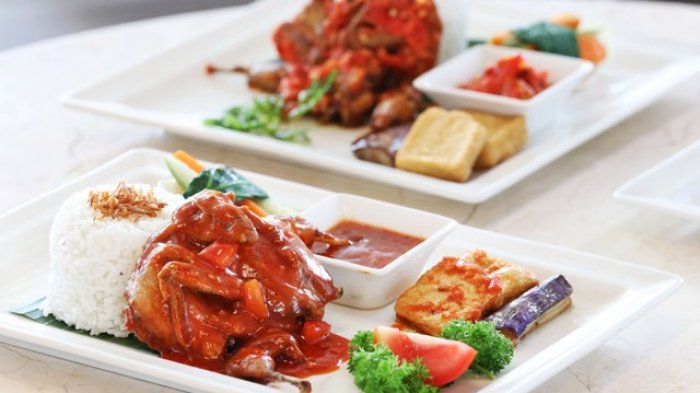 Kuliner Puyuh Perancis nan Lezat ala Pesonna Tugu Hotel Yogyakarta