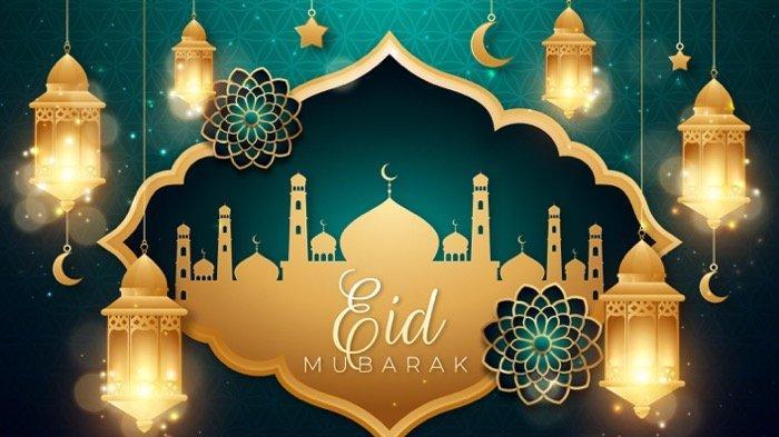 Lafal Niat dan Tata Cara Sholat Idul Fitri, Bacaan Doa Diantara Takbir dan Panduan Pelaksanaannya
