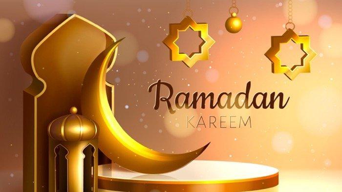 55 Ucapan dan Kata Mutiara Ramadan 1442 Hijriah, Sambut Bulan Suci Penuh Suka Cita