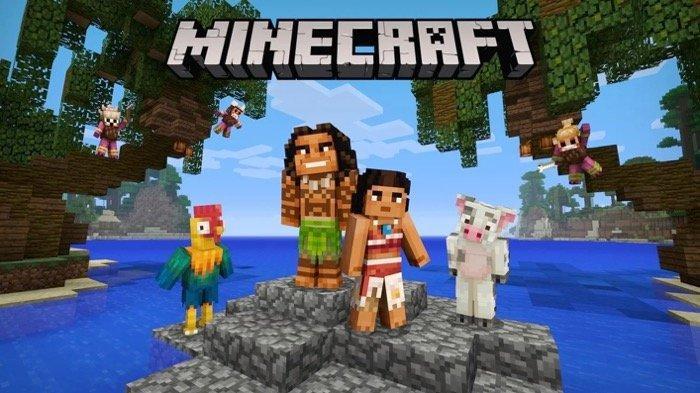 5 Modifikasi Terbaik di Game Minecraft untuk Pemula, Hemat Waktu Saat Mendekorasi