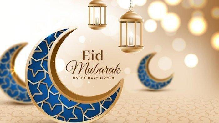 Ucapan Selamat Idul Fitri 1442 Hijriah