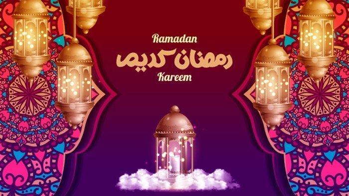 Ilustrasi - Ramadhan 1442 H