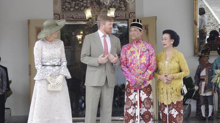Pengamat UGM: Pencopotan Dua Adik Sri Sultan Hamengku Buwono X Tak Mengejutkan