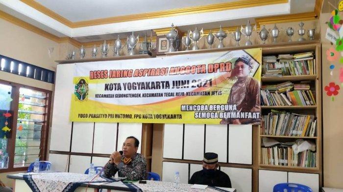 Kunjungan Wisatawan ke Malioboro Meningkat, Penegakan Prokes Jangan Sampai Abai