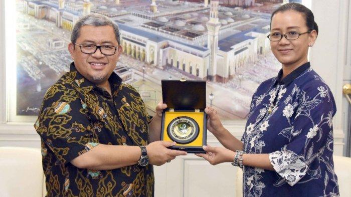 GKR Mangkubumi Berharap Terjalin Kerjasama Berkelanjutan dengan Karang Taruna JawaBarat