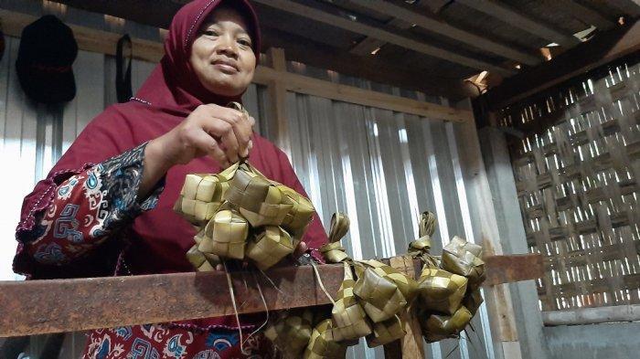 Dari Sini Asalnya Ketupat dari Kupat Tahu, Kuliner Khas Kota Magelang yang Populer - kupat-magelang-2.jpg