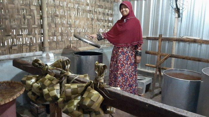 Dari Sini Asalnya Ketupat dari Kupat Tahu, Kuliner Khas Kota Magelang yang Populer - kupat-magelang-7.jpg