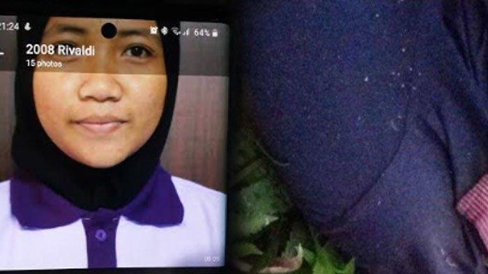 Kurang dari 24 Jam, Polisi Berhasil Tangkap Pelaku Pembunuhan Wanita Muda di Mojokerto