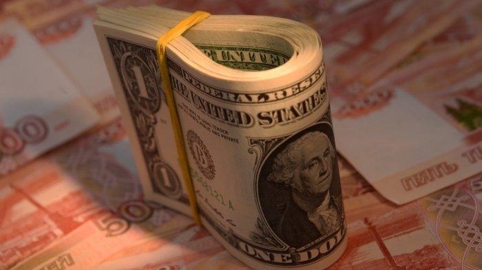 Kurs Dollar Rupiah di BCA dan BNI Selasa 11 Mei 2021 Hari Ini