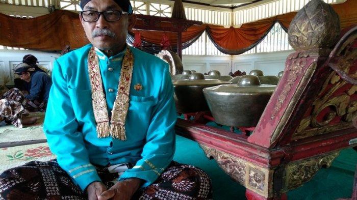 Kyai Guntur Madu dan Kyai Nogo Wilogo, Gamelan yang Hanya Dikeluarkan Saat Grebeg Maulud