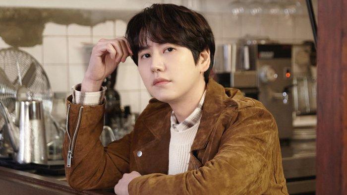 Lirik Lagu Terbaru Kyuhyun Super Junior 'Coffe'