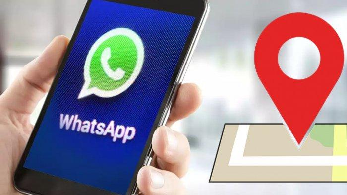 Canggih Bagai Radar Pendeteksi, Kamu Bisa Lacak Dimana Lokasi Si Dia Lewat Aplikasi WhatsApp