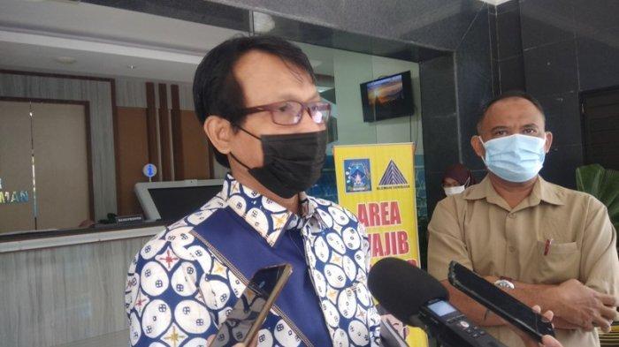 Laksanakan Monev di Kabupaten Sleman, KPK Warning Soal Korupsi di Masa Pandemi