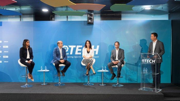 LaLiga Tech Berikan Solusi untuk Industri Olahraga dan Hiburan