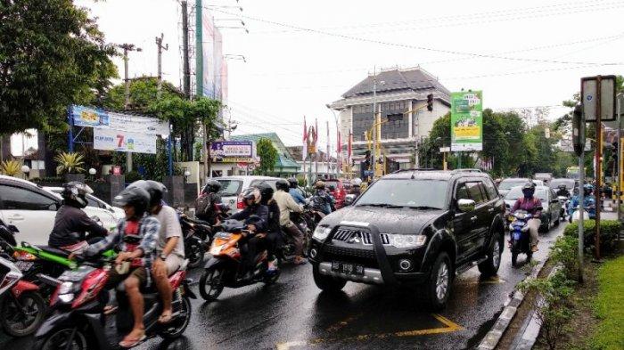 Kurangi Kemacetan, Pemkot Yogya Minta Bus Pariwisata Pecah Rombongan saat Menuju Pusat Kota