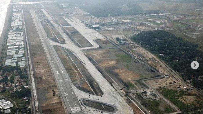Pesawat dari YIA Diarahkan Terbang ke Checkpoint GUDEG