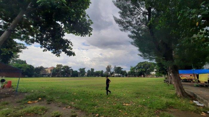 Proyek Stadion Mini di Lapangan Karang Kota Yogyakarta Bakal Dilelangkan Mulai April 2021