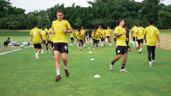 Jelang PSS Sleman vs Tira Persikabo Liga 1 2020 - Strategi Dejan Antonic dan Optimisme Super Elja