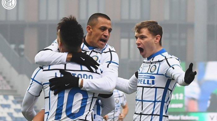 Inter Milan Siap-siap Lepas Pemain Bintang di Bursa Transfer Musim Panas