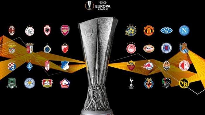 AC Milan, Manchester United, Arsenal Lolos ke Babak 16 Besar Liga Europa