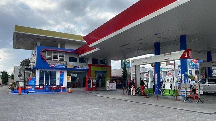 Pertamina Buka Layanan Pelanggan My Pertamina di SPBU 44.552.11 Yogyakarta