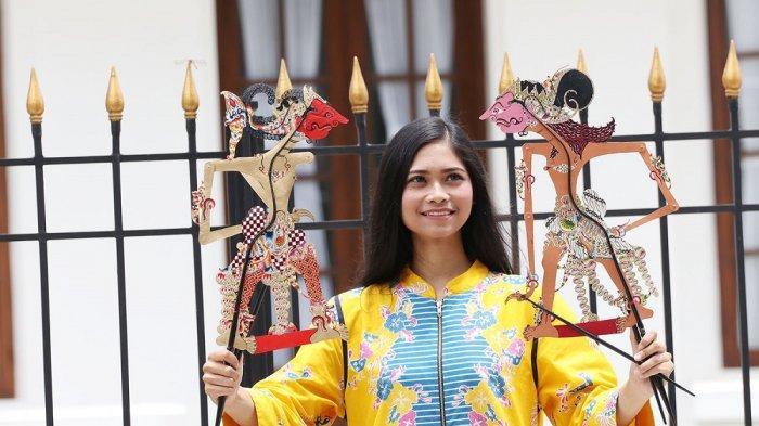 Lebih Dekat dengan Rizki Rahma Nurwahyuni, Dalang Cantik dari Yogyakarta