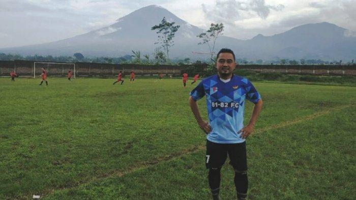 Legenda PSS Sleman dan PSIM Yogyakarta, Fajar Listiyantoro Kenang Momen Bersama Seto Nurdiyantoro