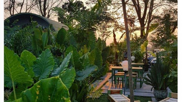 5 Rekomendasi Kafe dan Tempat Nongkrong dengan Desain Minimalis dan Vintage di Sleman
