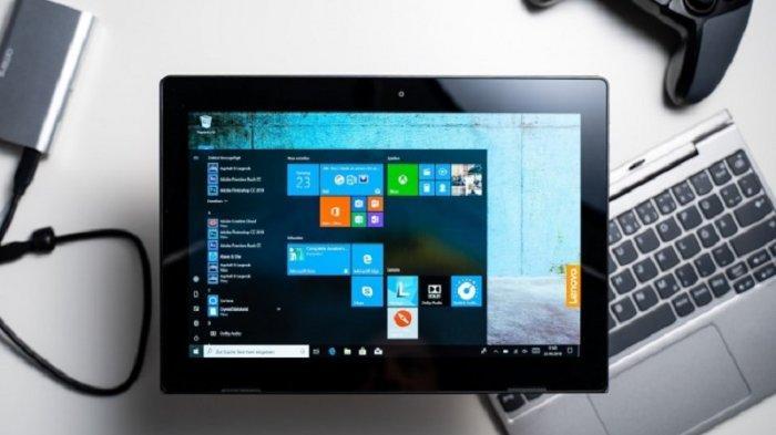 Lenovo Sediakan Laptop Khusus Untuk Anak Muda Yang Mobile Di Blibli Com Tribun Jogja