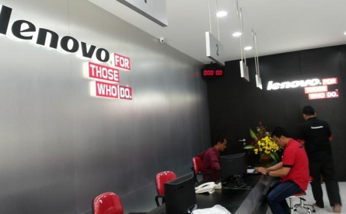 Service Center Lenovo Pertama Hadir Di Yogya Tribun Jogja