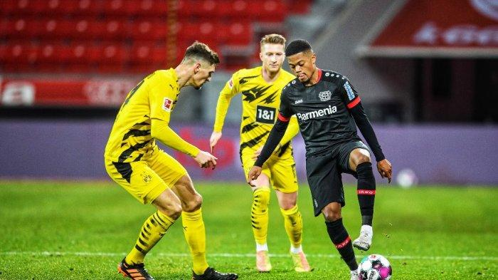 PREMIER LEAGUE: Aston Villa Siapkan Langkah Sensasional untuk Rekrut Leon Bailey
